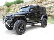 Jeep Only 777 miles Jeep Wrangler Wrangler UNLIMITED SPORT 3.6L V6 4X4